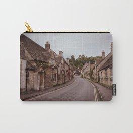 little quiet village Carry-All Pouch