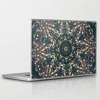 ohm Laptop & iPad Skins featuring Solar Ohm by Elias Zacarias