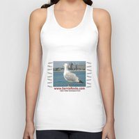 fries Tank Tops featuring Fries? by SarniaRocks