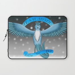 Team Mystic Laptop Sleeve