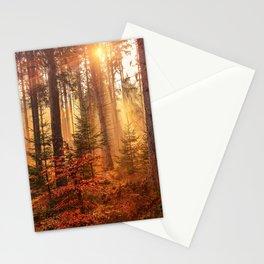 Landscape Photography by Johannes Plenio Stationery Cards