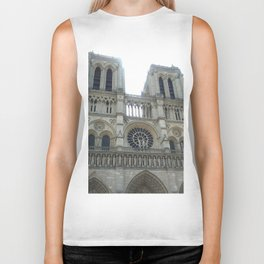 Notre Dame Biker Tank