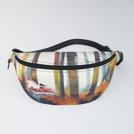 Autumn Hunt Fanny Pack
