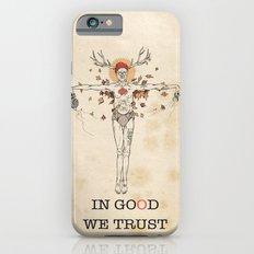In good we trust Slim Case iPhone 6s