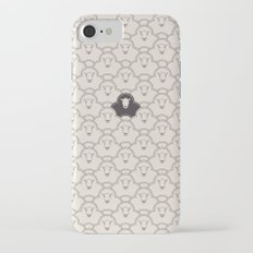 Black Sheep Slim Case iPhone 7