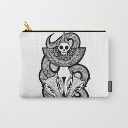 Coroner's Joke no.2 Carry-All Pouch