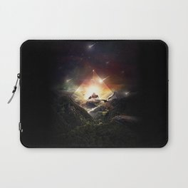The Glass Mountain Laptop Sleeve