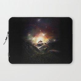 The Glass Mountain Laptop Sleeve