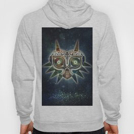 Majora's Mask - The legend of Zelda Hoody