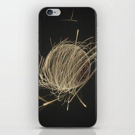 Planet #007 iPhone Skin