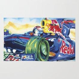 Formula One Series II Rug