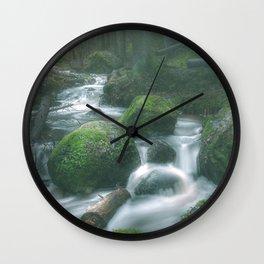 Trolls need love too Wall Clock