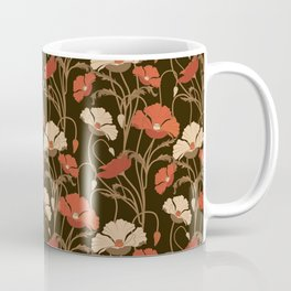 POPPIE FIELD DREAMS Coffee Mug