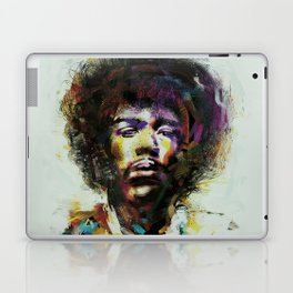 Jimy Laptop & iPad Skin