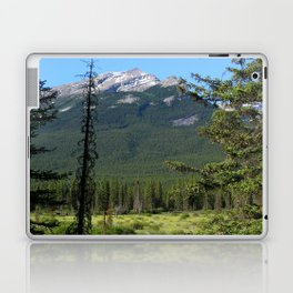 Beautiful Bow Valley Laptop & iPad Skin