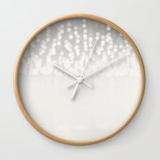Dots//TwentyFive Wall Clock