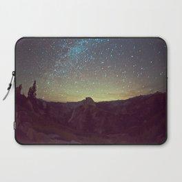 Night Luminescence 1 Laptop Sleeve