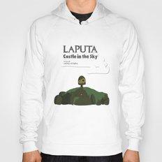 Laputa Castle in the Sky Hoody