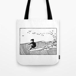 """"""" Ocean Spell """" Tote Bag"""