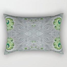 Islands Rectangular Pillow