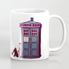 You Stole Me & I Stole You Mug