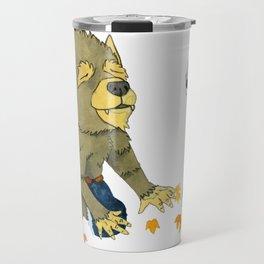 Scratch Travel Mug