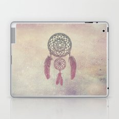 Double Dream Catcher (Rose) Laptop & iPad Skin