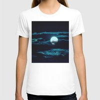 howl T-shirts featuring Howl by Lunar Eclipse
