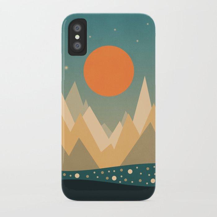 G.L. 5 iPhone Case
