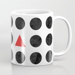 Minimalism 2 Coffee Mug