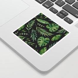 Tropical Summer 005 Sticker