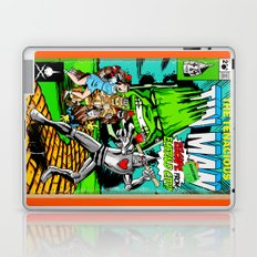 the Tenacious Tinman (COVER VARIANT) Laptop & iPad Skin