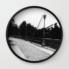 Headwaters Park, 2014 Wall Clock