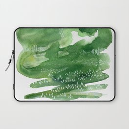 First snow drops Laptop Sleeve