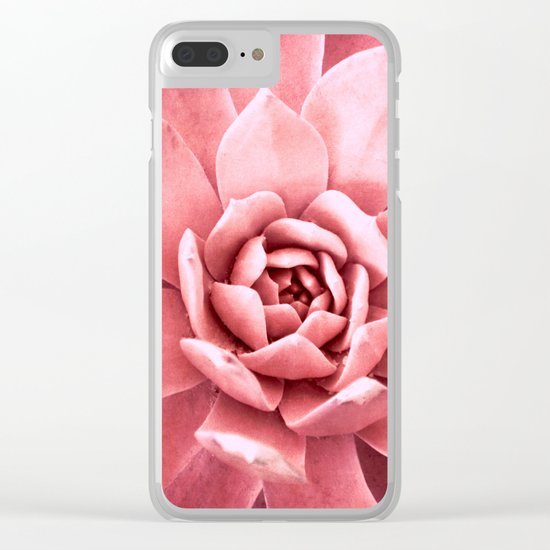 anima Clear iPhone Case