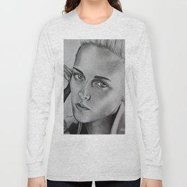 Bella Stewart Long Sleeve T-shirt