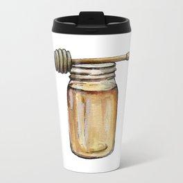 Honey Jar Travel Mug