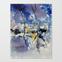 watercolor 2160001 Canvas Print