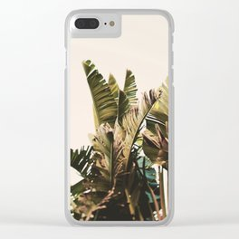 Equatorial Clear iPhone Case