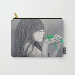 Finding My Prince Carry-All Pouch