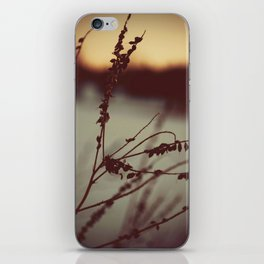 Awake iPhone Skin