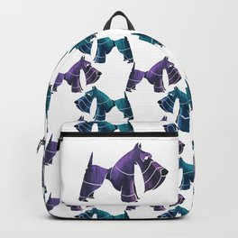 Scottish Terrier Backpack