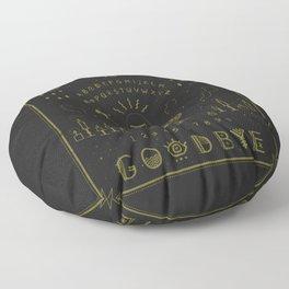 Ouija Board Floor Pillow