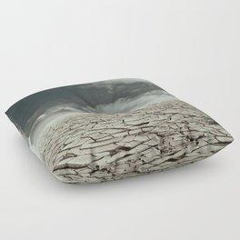 Desert Floor Pillow