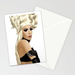 Alaska Thvnderfvck 5000, RuPaul's Drag Race Queen Stationery Cards