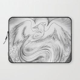 Phoenix Rising Laptop Sleeve