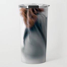 Walking women Travel Mug