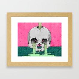 Reverie in Colour Framed Art Print