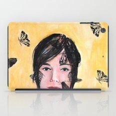 Attraction/Repulsion {Moths} iPad Case