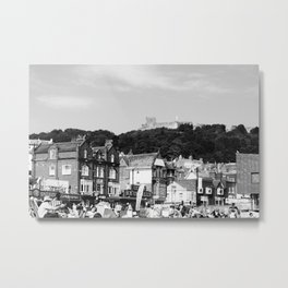 Scarborough 2016 (9) Metal Print